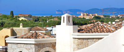 Photo for 4BR House Vacation Rental in Alghero (SS), Cerdeña