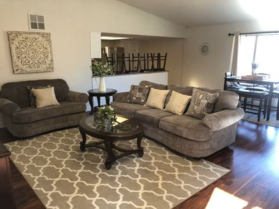 Photo for 1BR House Vacation Rental in Clovis, California