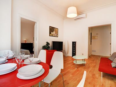Photo for ALABAMA 1. Apartment in the heart of Palma.