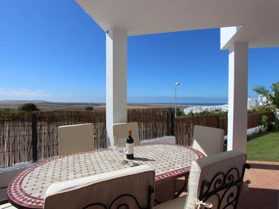 Photo for Casa Vista Africa - Very comfortable house with communal pool and fantastic sea views