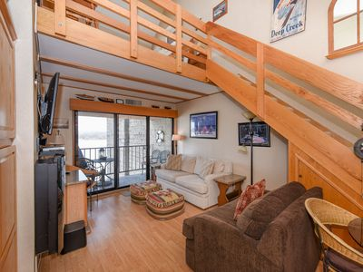Photo for Condo Vacation Rental in OAKLAND, Maryland