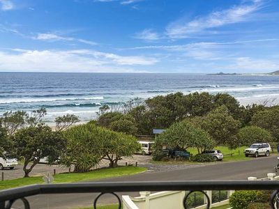 Photo for Relax and watch the dolphins play in this stunning top floor 3 bedroom apartment!