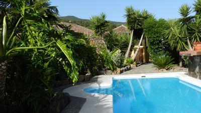 Photo for Finca Naturista Las Breveritas  (Only Adults)