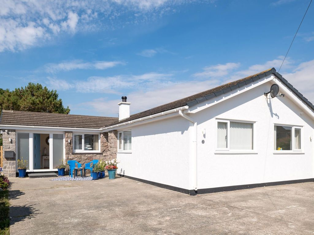 Chelford a beautiful open plan holiday home in rhosneigr