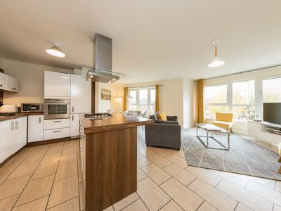 Photo for The Broch, Luxury Apartment, Perth City Centre