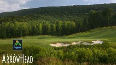 Photo for Metro Atlanta's Best Kept Secret - Lake, Mountain & Golf Resort