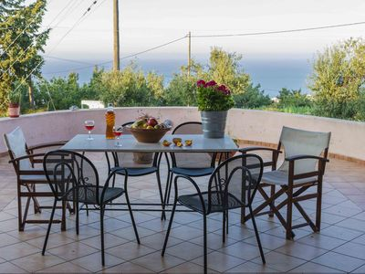 Photo for Vacation House In Rethymno, one of the beautiful places in Crete