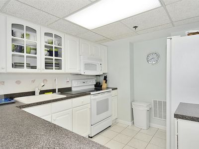 Photo for FREE DAILY ACTIVITIES! Direct Oceanfront 2 bedroom, 2 bath unit with closed den/gameroom