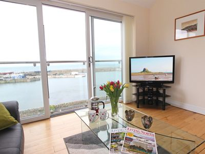Photo for 3 bedroom House in Seahouses - CN120