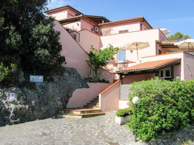 Photo for 2 bedroom Apartment, sleeps 6 in Casale Reciso with WiFi