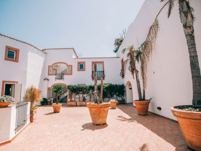 Photo for Liscia di Vacca Apartment, Sleeps 6 with Air Con and WiFi