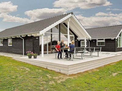 Photo for Modern Holiday Home in Faaborg Funen near the Ocean