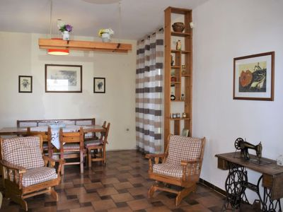 Photo for Vacation home Giancarlo in Siracusa - 10 persons, 4 bedrooms