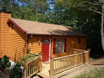 Photo for A Southwestern Delight Pet Friendly Cabin
