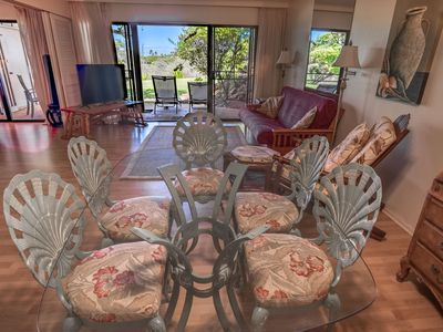 Photo for Molokai Vacation Properties- Ke Nani Kai 2/bed Garden View