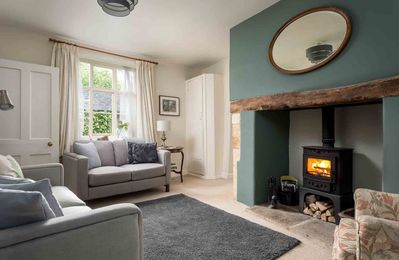 Photo for Keble Cottage is an immaculately presented period property in the heart of the town of Fairford