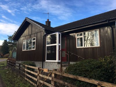 Photo for 2BR Cottage Vacation Rental in Taynuilt, Scotland