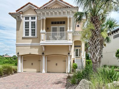 Photo for Luxury Home in Hammock Beach Resort Minimum 1 Month Rental