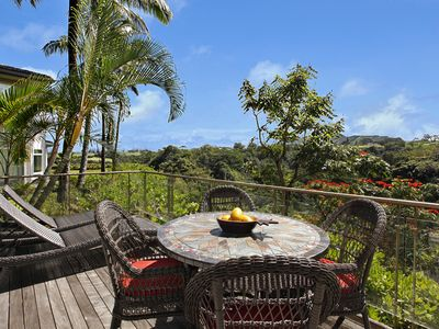 Kaiulani of Princeville #12: WALK TO SHOPPING AND DINING IN PRINCEVILLE & AC!