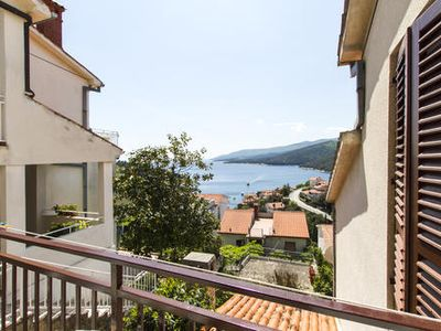 """Photo for These modern HOUSE """"MARIZA"""" is situated in the pretty coastal..."""