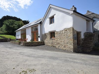 Photo for 4 bedroom Barn in Croyde - 62949