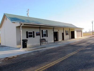 1BR House Vacation Rental in Tiptonville, Tennessee #2228173