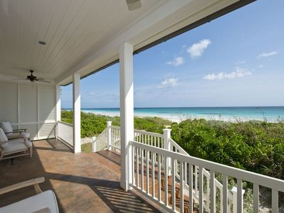 Photo for French Leave South Beach Bight II Villa