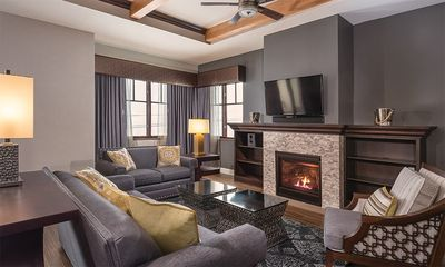 Photo for Wyndham Park City - Park City - 4 Bedroom Presidential