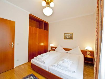 """Photo for Double room """"Wasserfall"""" with shower, bath, WC - Sanotel, Hotel"""