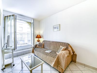 Photo for Apartment Le San Michael in Sainte Maxime - 2 persons, 1 bedrooms