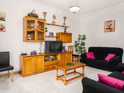 Photo for Modern and in the city centre - Apartamento en Conil playa