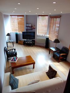 Photo for Dieppe center, spacious townhouse
