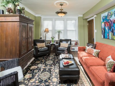 Photo for Chicago Guest House | Trendy North-side Lakeview Neighborhood