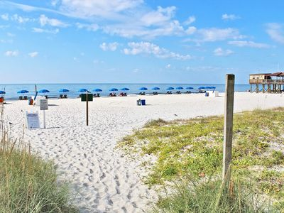 Photo for Island Shores 651- Seasons May Change But the Tide Still Rolls In! Book Your Stay Now