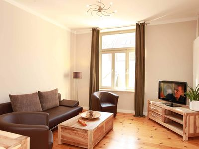 Photo for Apartment 3 - Apartment in the city villa (TD)