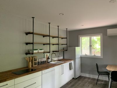 Photo for Newly listed/ renovated 1br cottage
