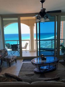 Photo for Tower3-2BR GULF FRONT! Amazing vistas! Book your Summer vaca soon...filling up!