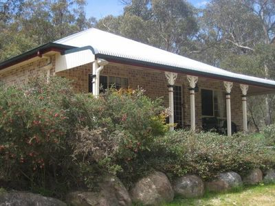 Photo for Mt Tully Cottage and Nature Refuge