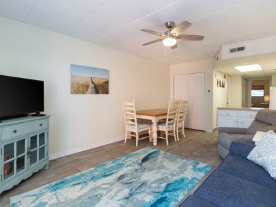 Photo for 1BR Condo Vacation Rental in Ocean City, Maryland