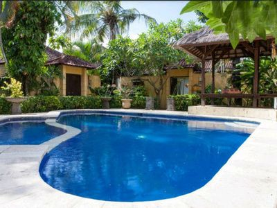 Photo for Budget Villa 3 Bedroom Legian