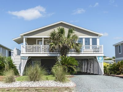 Photo for Footprints In The Sand - 3 Bedroom with unobstructed ocean views