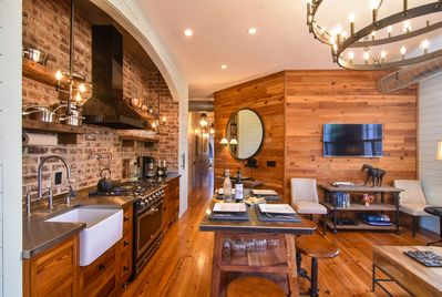 Charming fully renovated 1850's antebellum mansion.