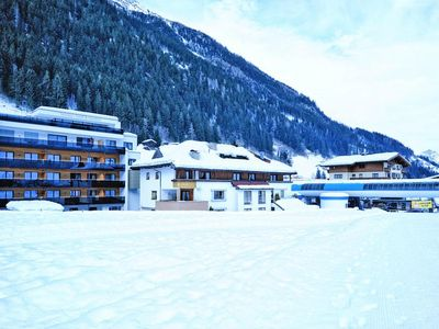 Photo for Holiday flats Holiday Residenz, See im Paznauntal  in Paznaun und Ischgl - 6 persons, 2 bedrooms