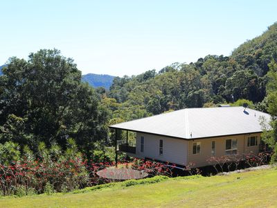Photo for Eagle High House in the Beautiful Currumbin Valley