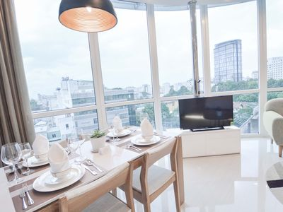 Photo for 2BR Apartment Vacation Rental in Ho Chi Minh, Hồ Chí Minh