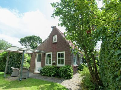 Photo for Cosy and comfortable detached holiday house, close to dunes and centre Schoorl.
