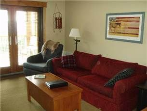 Photo for Well Appointed Ski In/Ski Out Condo w/ Bunk Room