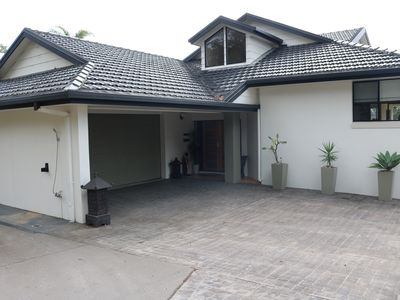 Kooringal (House by the sea) - 5min walk to shops, beach and public pool