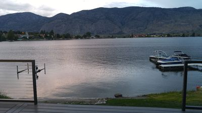 Photo for 3BR Cabin Vacation Rental in Osoyoos, BC