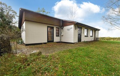 Photo for 2 bedroom accommodation in Ejby